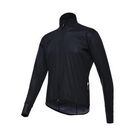Santini Scudo Windbreaker Jacket Herren nero